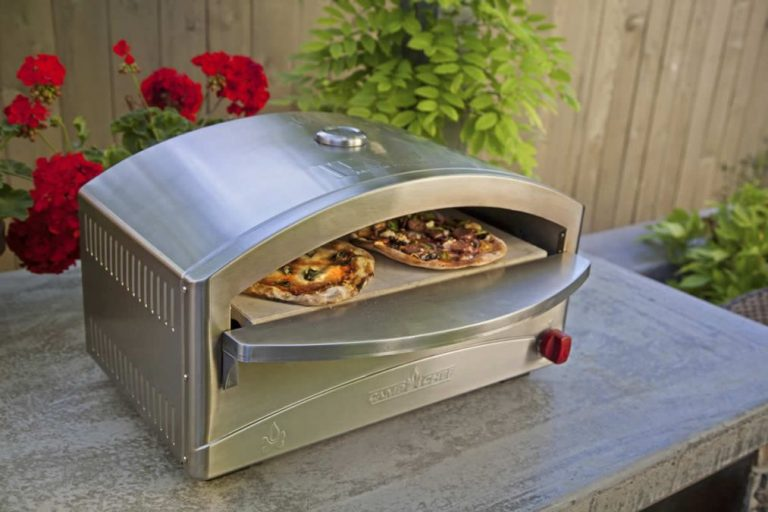 camp chef pizza oven