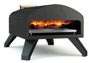 Bertello Pizza Oven