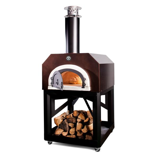 Chicago Brick Oven 750 Mobile Stand Pizza Oven