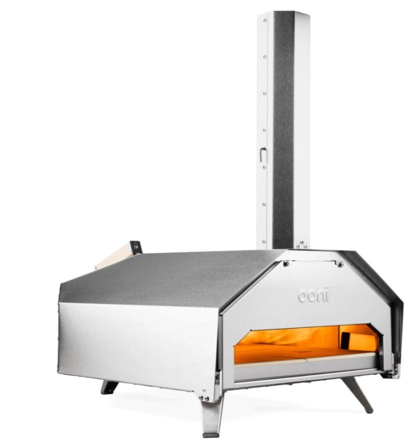Ooni Pro Multi-Fuel Pizza Oven
