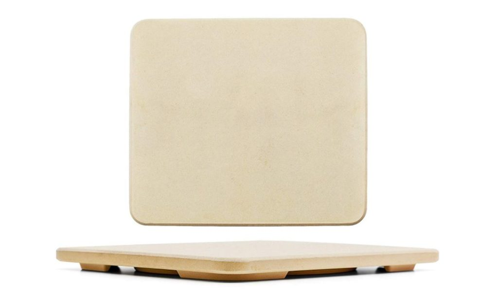 Solido Rectangular 14″ x 16″ Stone