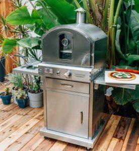 Summerset Outdoor Gas Oven