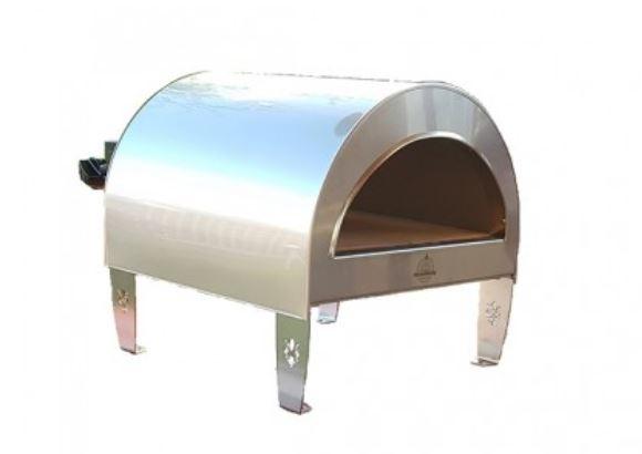 Ardore Pizza Oven