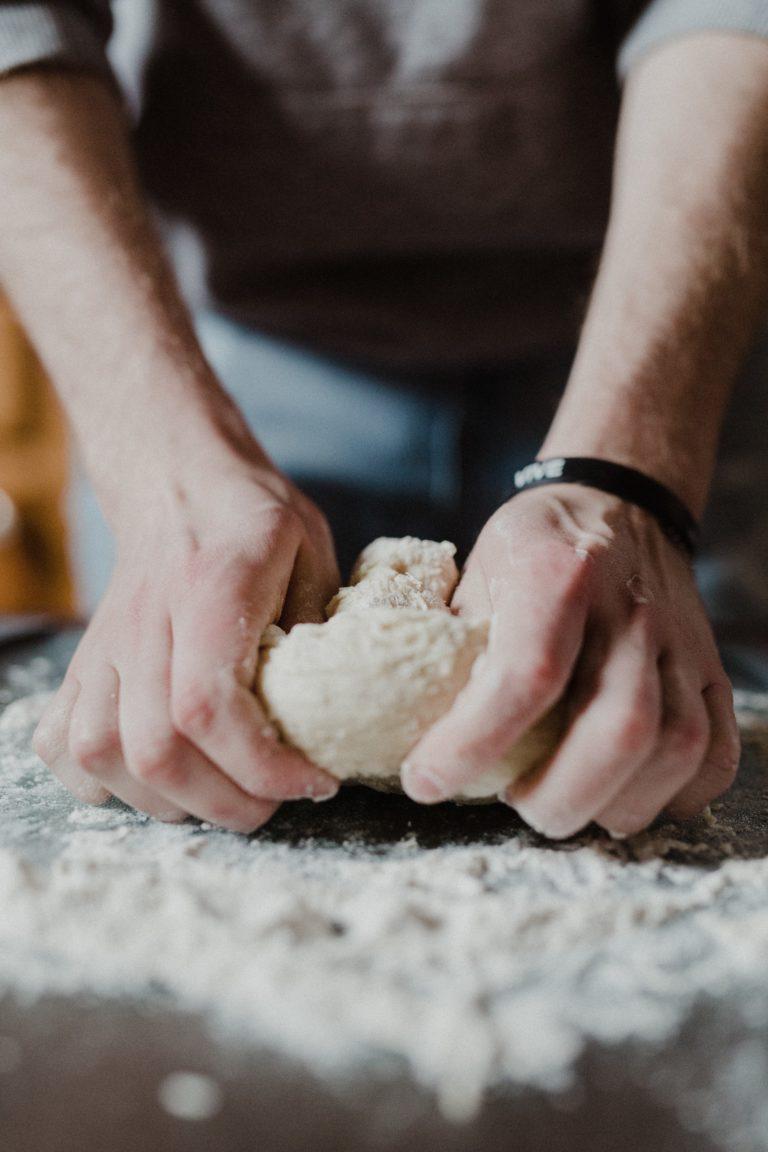 cold ferment dough